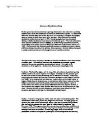guttmann classification essay university biological sciences page 1 zoom in