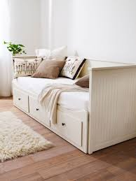 turn. This sofa cum bed can be a perfect solution for those people that live