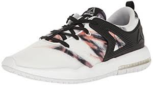 reebok hexalite. reebok women\u0027s hexalite x glide gr running shoe, gr-black/white/coal