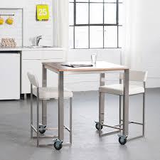 Small Picture Square Kitchen Counter Table