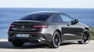 Our comprehensive coverage delivers all you need to know to make an informed car. Facelifted Mercedes Benz E Class Coupe And Cabriolet Revealed Autox