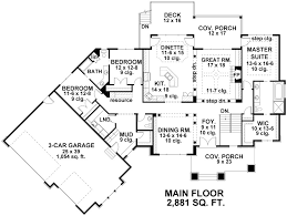 builder house plans. 1st Floor Plan Image Of Riverside House Builder Plans
