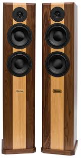 bang and olufsen tower speakers. designer: paul kittinger project description the clarino speaker system is a floor-standing mmt using dayton audio esoteric drivers in mass-loaded bang and olufsen tower speakers 3