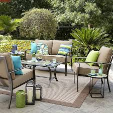 the sears patio furniture is