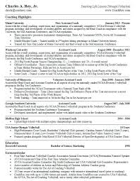 head basketball coach resume examples professional dissertation  head basketball
