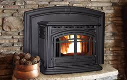 Polished Cast And Wrought Iron Victorian Fireplace Steampunk Look Cast Fireplaces