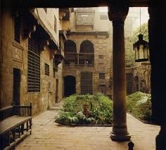 Traditional Islamic House Design Traditional Islamic Design Gardens And Water Islamic