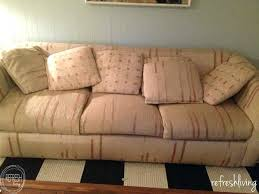 making a couch change the look of your room by making slipcovers for your sofa sewing making a couch