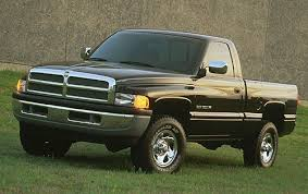 Used 1995 Dodge Ram Pickup 1500 Pricing - For Sale | Edmunds