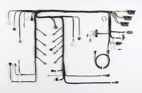 utica wiring harness wiring diagram howell wiring harness schema wiring diagramsgm efi magazine utica wiring harness howell efi announces availability of