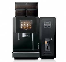 Bravilor Coffee Vending Machines Enchanting Contactless Payment Coffee Machines From Caffia Design Hub Clerkenwell
