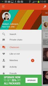 online flirting chat room