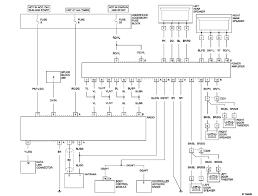 factory amp wiring question crossfireforum the chrysler radio wiring