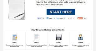 Free Resume Builder Reviews Jobtabs Free Resume Builder Reviews Dadajius 22
