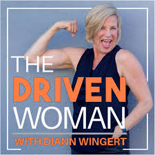 The Driven Woman