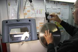 Заточка инструмента ВАРИОБАЛТ Измерительный стенд leitz tool control 2 Контрольное измерение