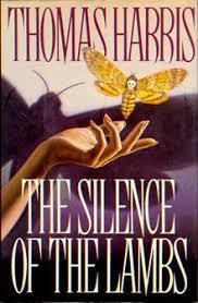 the silence of the lambs novel  the silence of the lambs novel