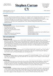 Resume Layout Word Resumes 2007 Document Sample Download
