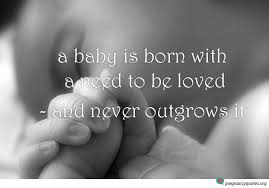 Beauty Of Pregnancy Quotes Best of A Need To Be Loved Top Pregnancy Love Quotes Pregnancy Quotes