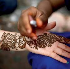 this kind of henna is harmful for uae residents khaleej times