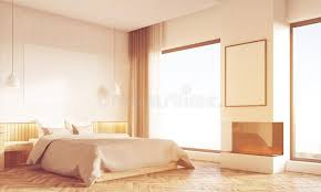 home office in master bedroom.  Home Download Sunlit Home Office And Master Bedroom With Two Windows Stock  Illustration  Of Blank In E