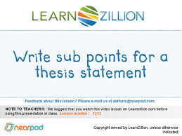 select a topic for an argumentative essay th grad