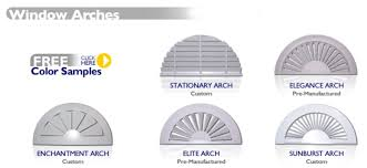 Arched Window Blinds Awesome U2014 Home Ideas Collection  Elegant Semi Circle Window Blinds