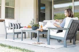 Outdoor Living Room Furniture Merricks Art Style Sewing For The Everyday Girl Outdoor