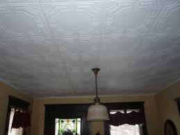 Creative Styrofoam Ceiling Tiles