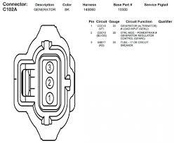4 wire denso alternator connection diagramt trusted manual deutz fahr d6507 alternator wiring diagram wiring library alternator wiring connections alternator wiring diagram