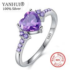 Aliexpress.com : Buy 95% OFF! YANHUI New Trendy Original 925 ...