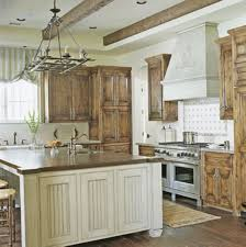 Stunning Farmhouse Kitchen Cabinets With Natural Wood 19