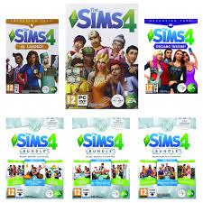 Espansione - PC: windows: Electronic Domande frequenti: The Sims 4 per Mac - Sito ufficiale