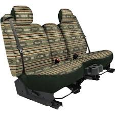 dash designs tweed seat covers set of 2 new chrysler pacifica k035 49 0sgn
