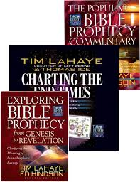 Tim Lahaye Bible Prophecy Chart Prophecy Library
