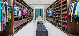 Who Wishes They Had A Wardrobe This Size? Credit: RealEstate.com.au. U201c