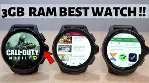 Best SmartWatch | <b>KOSPET Prime 3GB</b> + <b>32GB</b> | 4G GPS | Dual ...