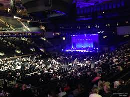 concerts at madison square garden. section 104 seat view concerts at madison square garden l