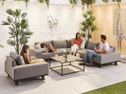 lounge chair corner sofa set at gardenman