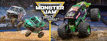 Monster Jam Royal Farms Arena