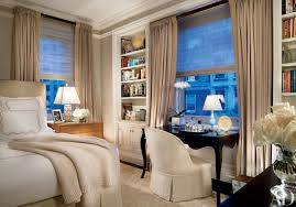 home office guest room combo. Bedroom:Bedroom Inspiration Home Office Ideas Photos Architectural Digest Pictures Spare Design Small Combo Guest Room