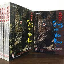 Trọn bộ 6 tập truyện tranh Ma Thổi Đèn - Giá Sách Online.com