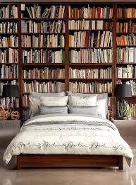 Bedroom Ideas For Book Lovers