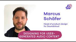 Soundcloud   Marcus Schäfer - Designing for user-generated audio ...
