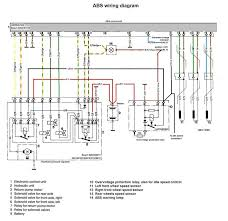 w203 wiring diagram pdf w203 image wiring diagram diagnosis of the 560sl abs mercedes benz forum on w203 wiring diagram pdf