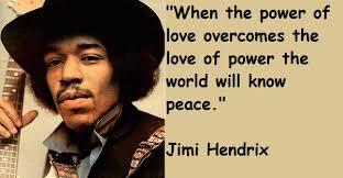 Jimi Hendrix Quotes Stunning Jimi Hendrix Quotes WeNeedFun