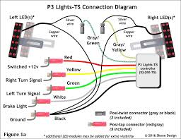 tail light wiring diagram dodge images led tail light wiring on wiring diagram ducati led tail light