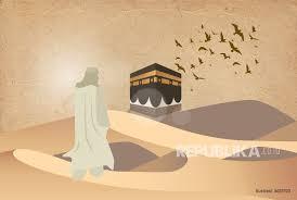 Kita semua hidup didunia ini pastinya memiliki tujuan hidup. 100 Kata Bijak Umar Bin Khattab 14 Republika Online