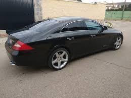 Drivetrain all wheel, rear wheel drive. Used Mercedes Benz Classe Cls Ad Year 2005 319000 Km Reezocar