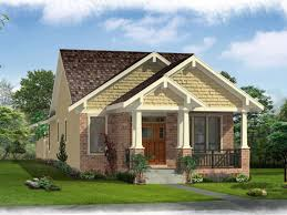 small craftsman house plans.  House Bungalow House Plan 046H0116 On Small Craftsman Plans B
